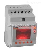 安科瑞 智能单相电流电压继电器 ASJ10-AV/AI