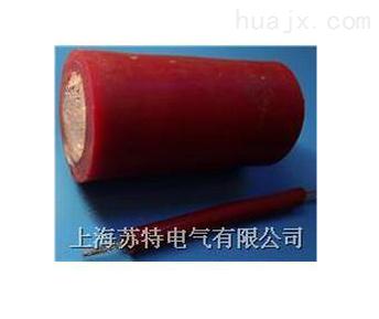 AGG型高压硅橡胶线