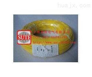 UL3069硅橡胶编织电线