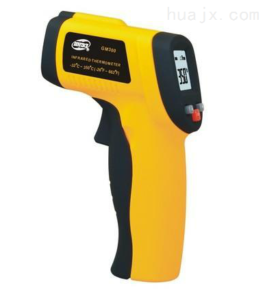 gm300红外测温仪