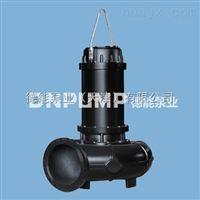 高层建筑场合排水用什么泵/污水处理专用泵