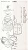 苏州高温型冷水塔-逆流水塔