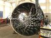 苏力干燥供应硫化锌专用回转滚筒干燥机