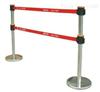 C型安全伸缩护栏
